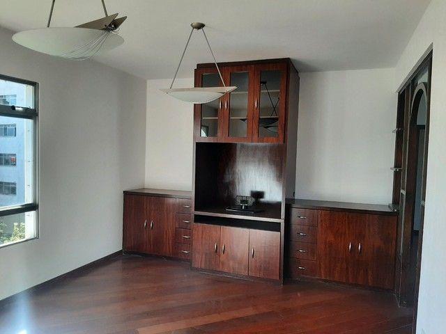 Apartamento à venda com 4 dormitórios em Santo antônio, Belo horizonte cod:700995 - Foto 2