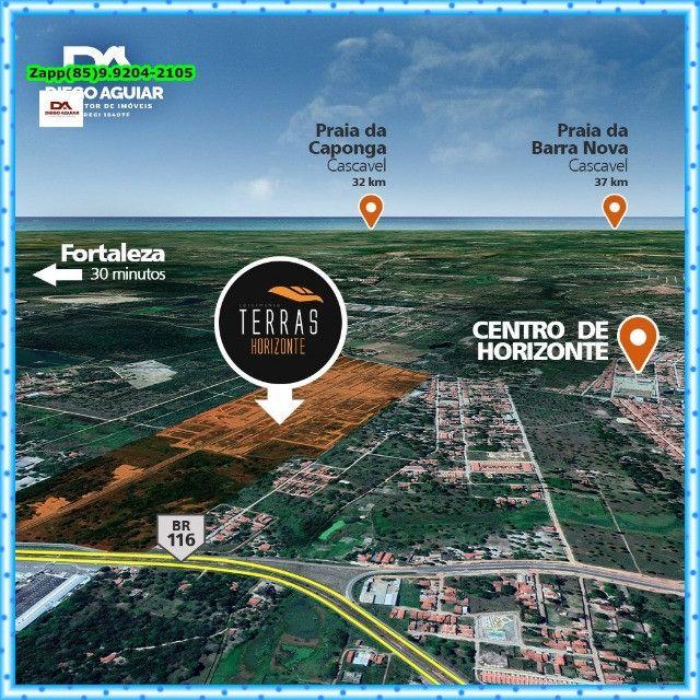 Loteamento Terras Horizonte !@#!