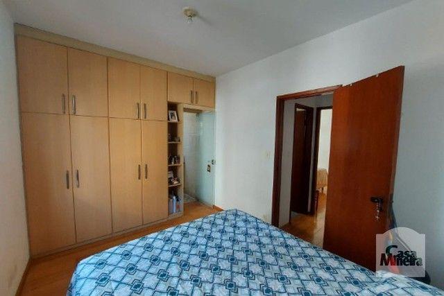 Apartamento à venda com 2 dormitórios em Buritis, Belo horizonte cod:335104 - Foto 7