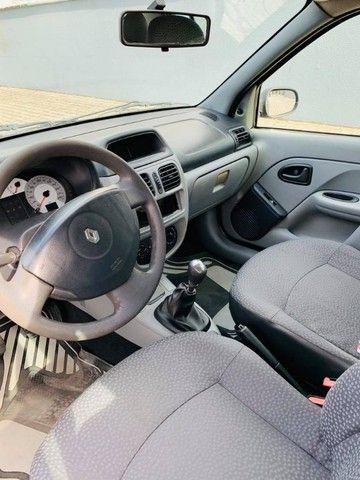 Clio Aut 1.6 16V 5P - Foto 8