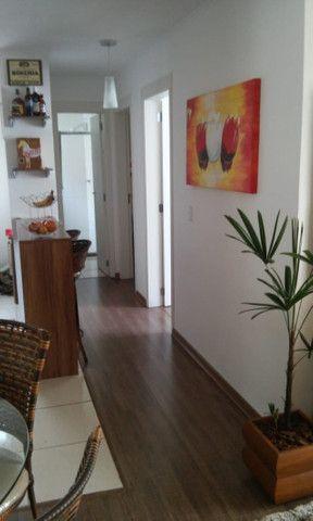 Apartamento Reserva D'ouro (opção de mobiliado completo) - Foto 2