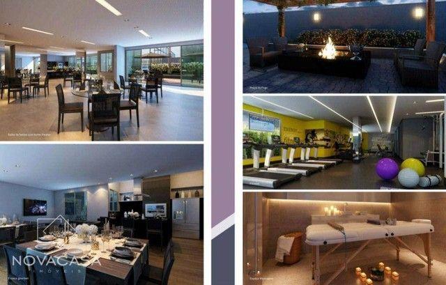 Apartamento com 4 dormitórios à venda, 145 m² por R$ 2.136.464,00 - Santo Antônio - Belo H - Foto 9