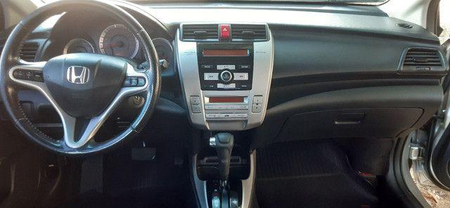 Honda City EX Automatico - Foto 4