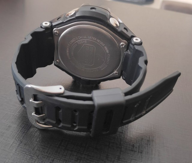 Relógio G-Shock GA1000 - Foto 2