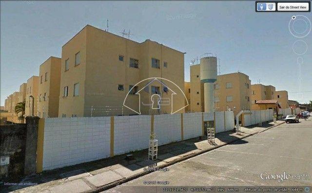 Apartamento à venda com 2 dormitórios cod:V607 - Foto 20