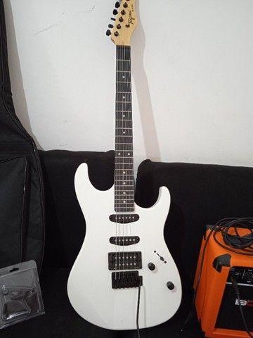 Kit guitarra - Foto 3
