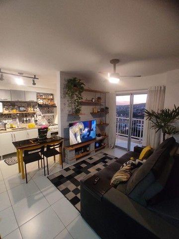 Apartamento 2 quartos ao lado do Shopping Cerrado - Foto 3