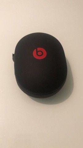 Fone ouvido by Dr. Dre Beats Studio³ Wireless com Cancelamento de Ruído Cinza- - Foto 4
