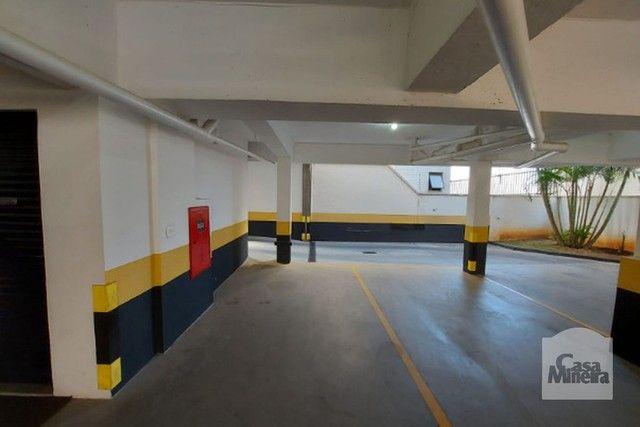 Apartamento à venda com 2 dormitórios em Buritis, Belo horizonte cod:335104 - Foto 20