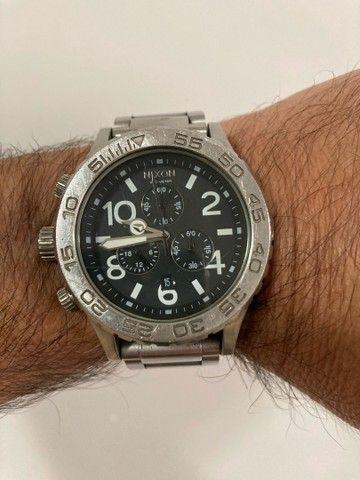 Relógio Nixon Ma 08-3 51-30 original
