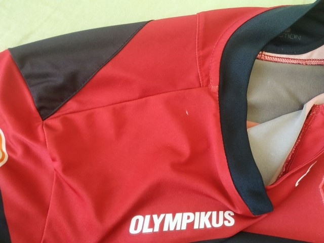 Camisa Olympikus Flamengo oficial M - Foto 5