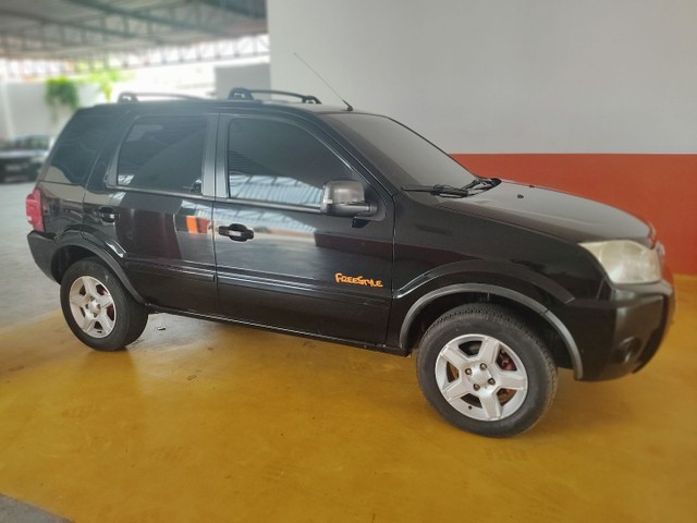 Eco sport 2009 xlt