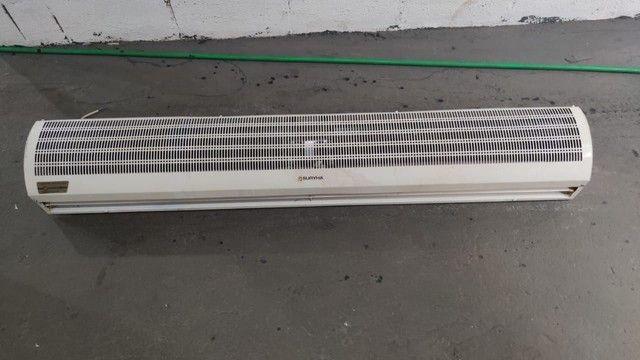 Cortina de Ar SRA-900PRC