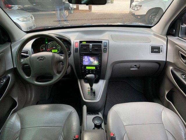 Hyundai Tucson 2.0 2014 - Foto 7