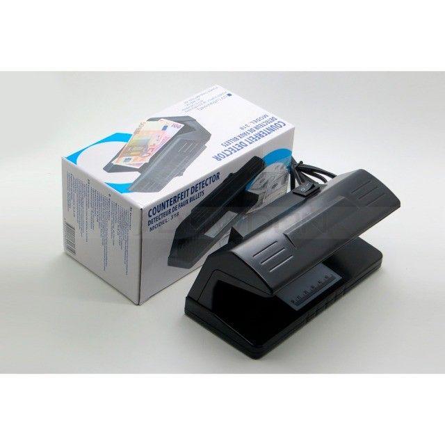 Detector de Dinheiro Falso - Foto 5
