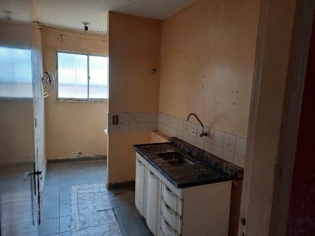 Apartamento à venda com 2 dormitórios cod:V607