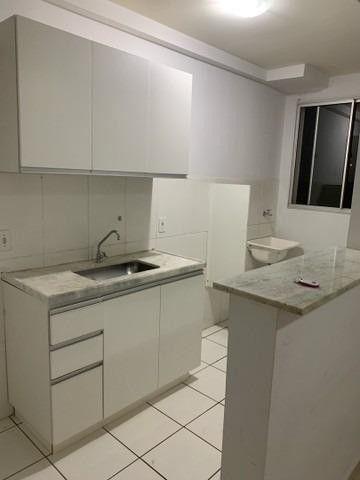 Apartamento para Venda em Goiânia, Setor Negrão de Lima, 2 dormitórios, 1 banheiro, 1 vaga - Foto 5