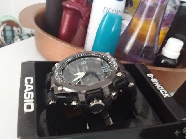 relógio novo  na caixa  - Foto 2