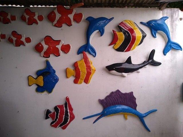 Artes de cimento para sua piscina