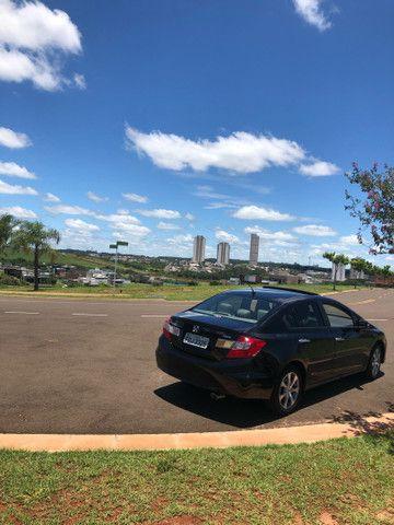 Honda civic 2013 exs flex - Foto 6