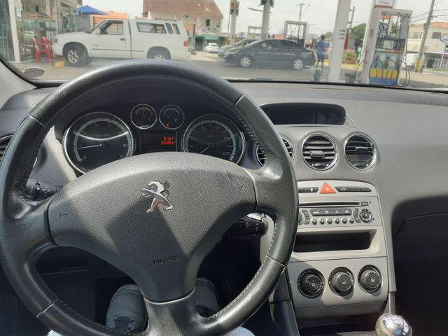 Peugeot 408 2.0 manual 2012 - Foto 13