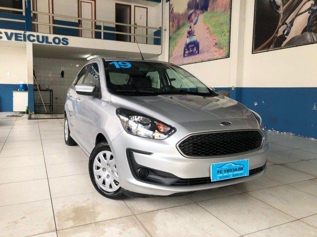 Ford KA 1.0 PLUS 2019