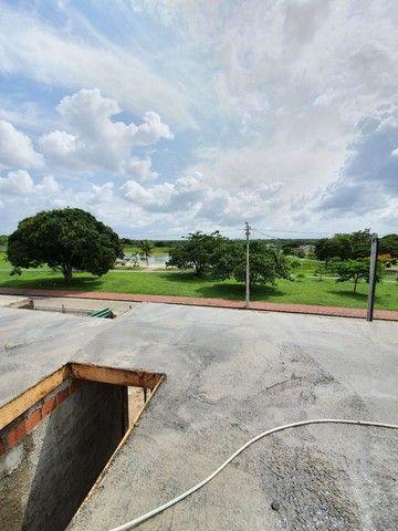 Casa 274m² em construção Condomínio Jardins do Lago Eusébio  - Foto 15