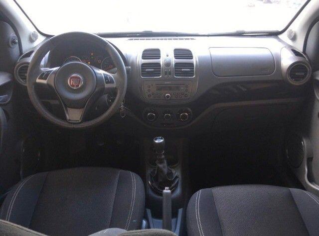 Fiat grand siena 1.6 2016 - Foto 6