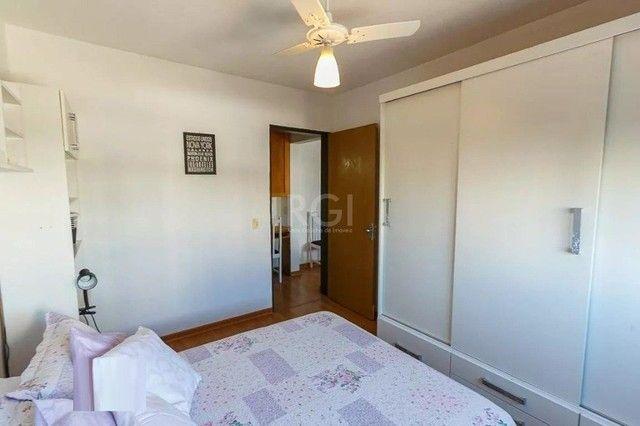 Apartamento à venda com 1 dormitórios em Santana, Porto alegre cod:VP87973 - Foto 10
