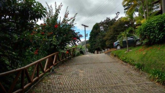 Casa Alto Padrão em condomínio no Centro de Domingos Martins - Foto 6