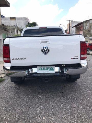 Amarok V6 - Alfa Veículos - Foto 3