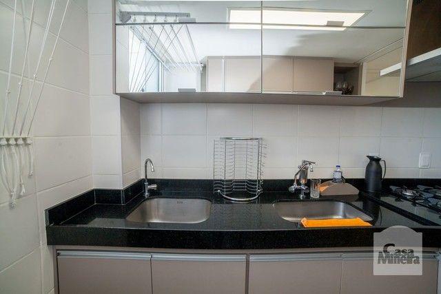 Apartamento à venda com 2 dormitórios em Santa amélia, Belo horizonte cod:335811 - Foto 13
