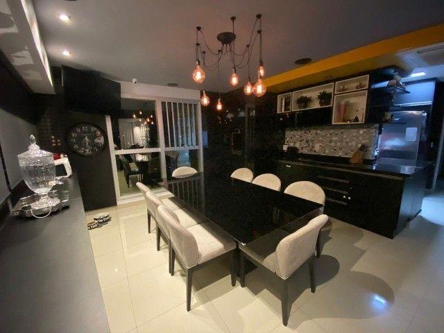Apartamento Premiato Mobiliado com Porcelanato