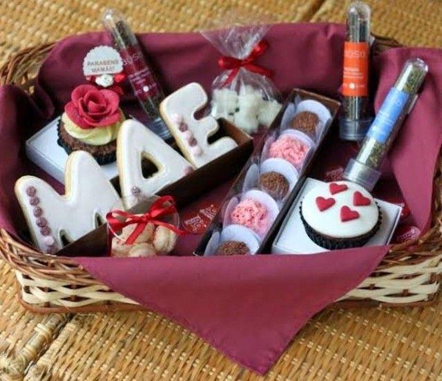 Caixinha de amor dia das mães - Foto 2