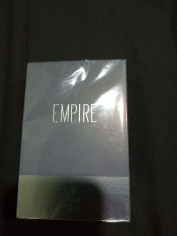 Perfume  hinode Empare 90reais - Foto 3