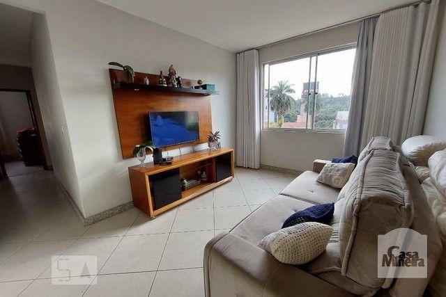 Apartamento à venda com 3 dormitórios em Castelo, Belo horizonte cod:334448