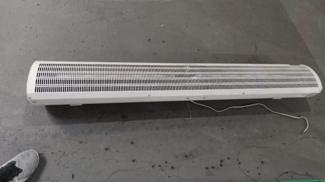 Cortina de Ar SRA-900PRC - Foto 2