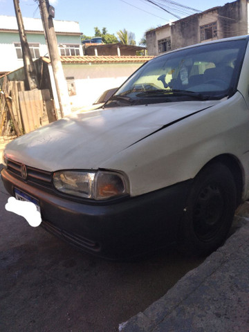 Vendo gol g2 2001 ,2 portas ,documento OK