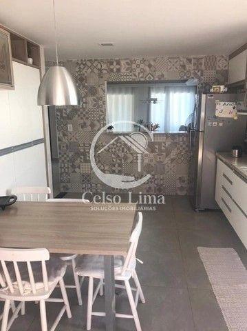 Casa de condomínio à venda com 3 dormitórios em Inoã, Maricá cod:103 - Foto 9