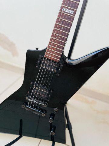 Guitarra Ltd Ex-50 - Foto 2