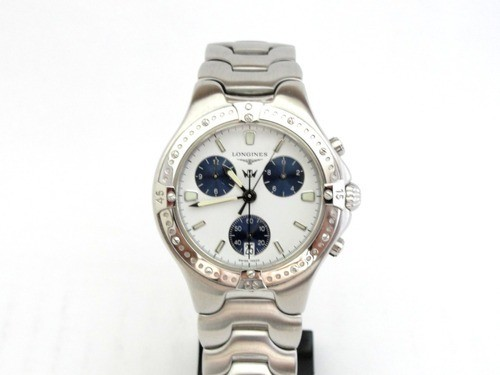 Relógio Longines Gran Tour L3.614.4 Masculino - Original - Foto 2
