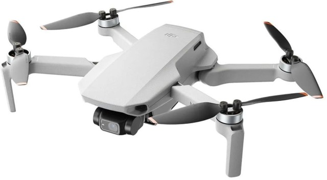 Drone DJI Mini 2, Standard, LACRADO! - Foto 4
