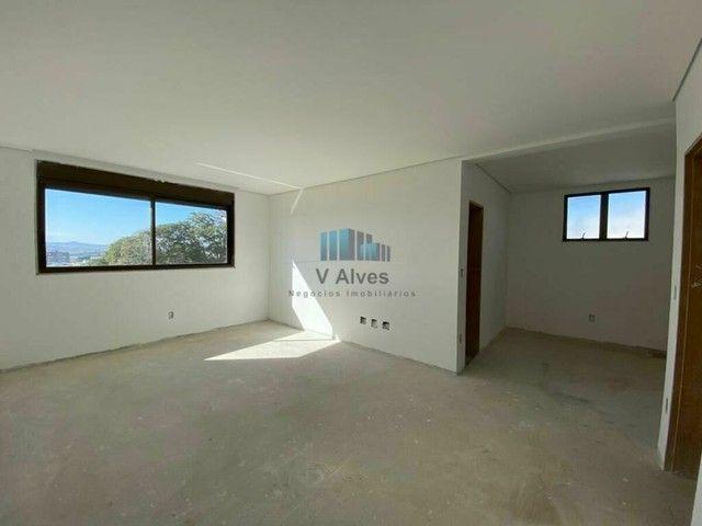 Apartamento à venda em Belo Horizonte/MG - Foto 3
