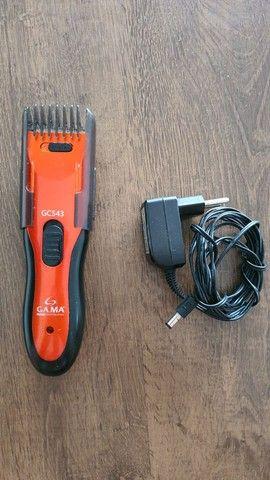 Máquina de corta cabelo