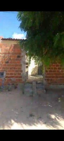 Vendo uma casa no interior de Araci - Foto 8