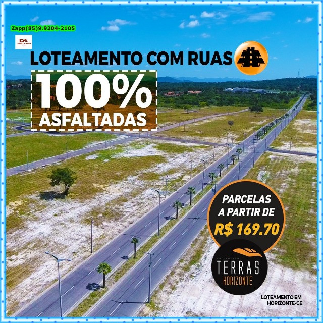 Loteamento Terras Horizonte !@#! - Foto 11