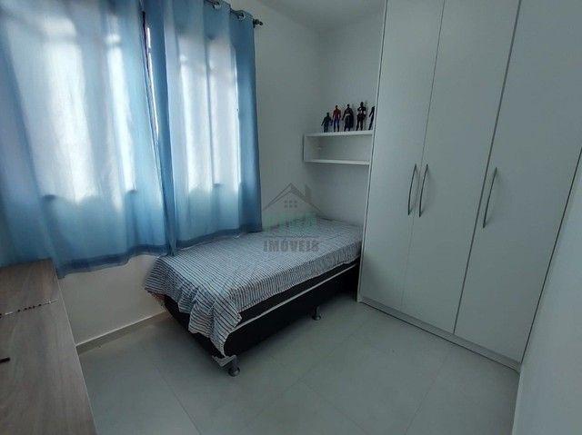 Apartamento à venda com 2 dormitórios em Caiçaras, Belo horizonte cod:PIV256 - Foto 17