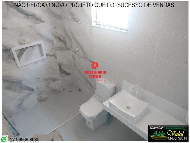 ARV. Sucesso de Venda Casa 3 Quartos em morada de Laranjeiras  - Foto 11