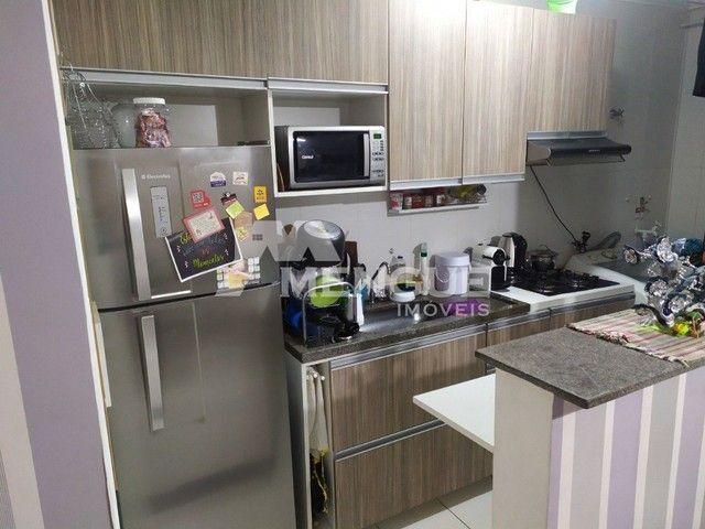Apartamento à venda com 2 dormitórios em São sebastião, Porto alegre cod:11332 - Foto 8