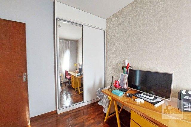 Apartamento à venda com 2 dormitórios em Jardim montanhês, Belo horizonte cod:320246 - Foto 7